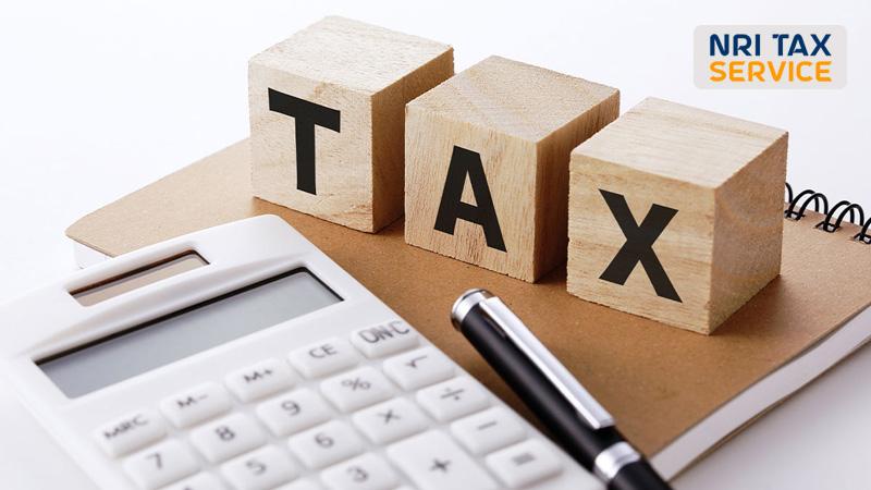 taxes-for-nri